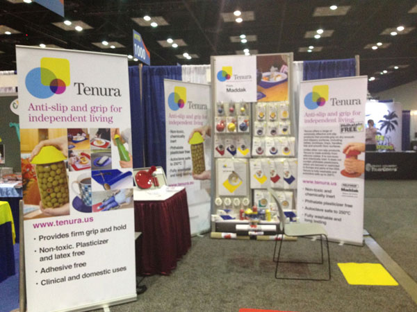 Tenura at AOTA