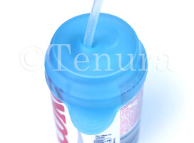 Tenura Antimicrobial Cupcaps (Pack of 2)